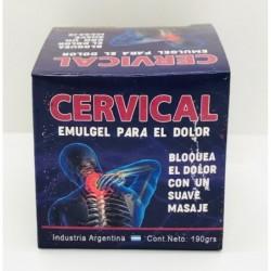 CREMA CERVICAL 190GR ART...