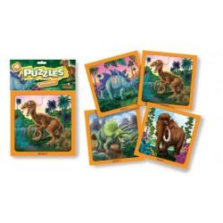 DURAVIT ART 8 PUZZLE CHICO...