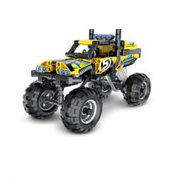 RODADITOS RACE LEGO 5804...