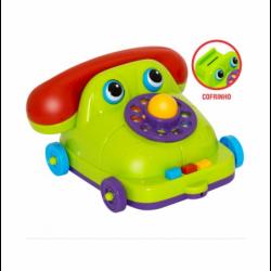 MAXPHONE TELÉFONO ALCANCÍA...