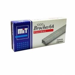 BROCHE X 5 MIT 64X1000 ART...