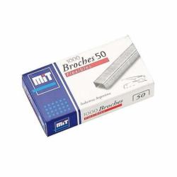 BROCHE X 5 MIT 50 X 1000...