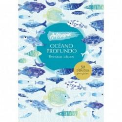 LIBRO OCEANO PROFUNDO ART...