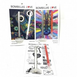 BOMBILLA LOVE ART BLOV DAI